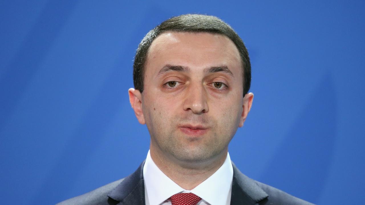 Премиерът на Грузия е заразен с COVID-19