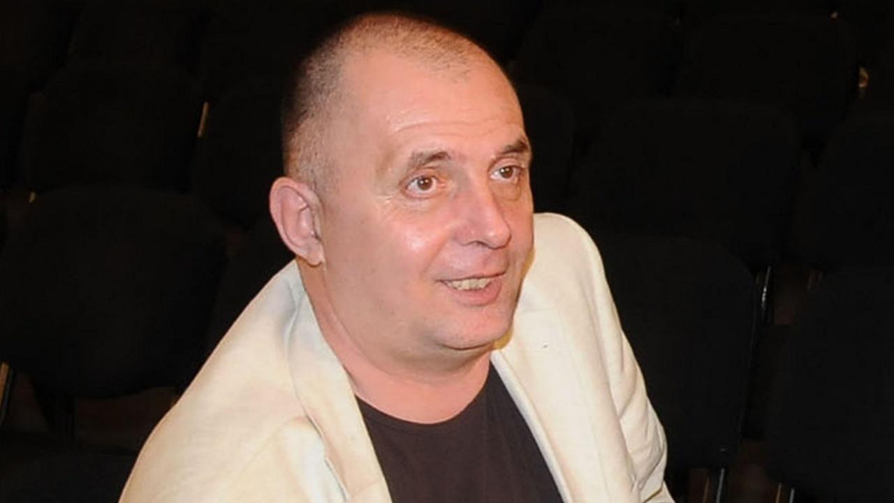 Математикът Петър Велков няколко пъти отказвал интервю на Коритаров, но често се чували