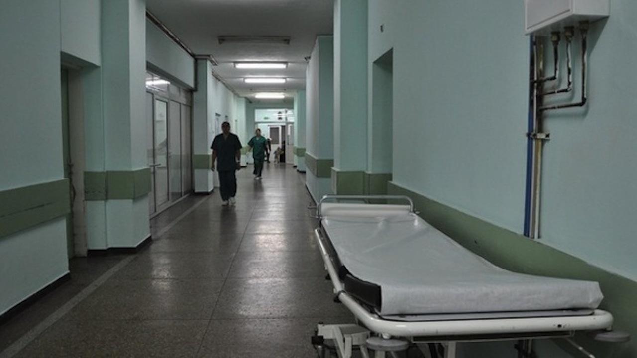 Нов болничен сектор за лечение на заразени с COVID-19 е подготвен в Перник