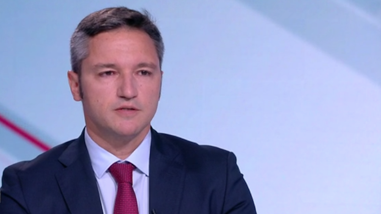 Вигенин: Трябва да се играе на сигурно, Борисов ще опита да се върне във властта на бял кон