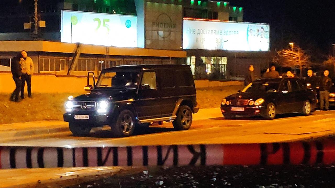 Началникът на СДВР с подробности за убийството в София