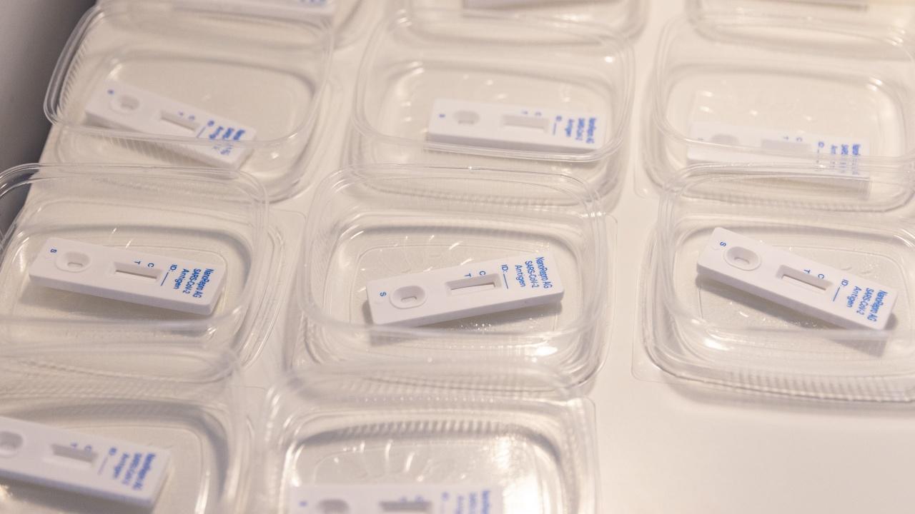 Южна Корея с рекордна заболеваемост от коронавирус