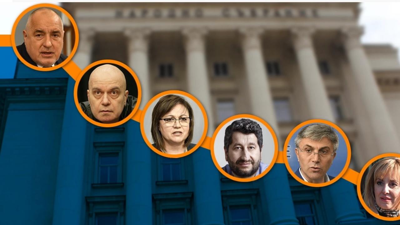 Може ли Румен Радев да изиграе роля в съставянето на нов парламент?