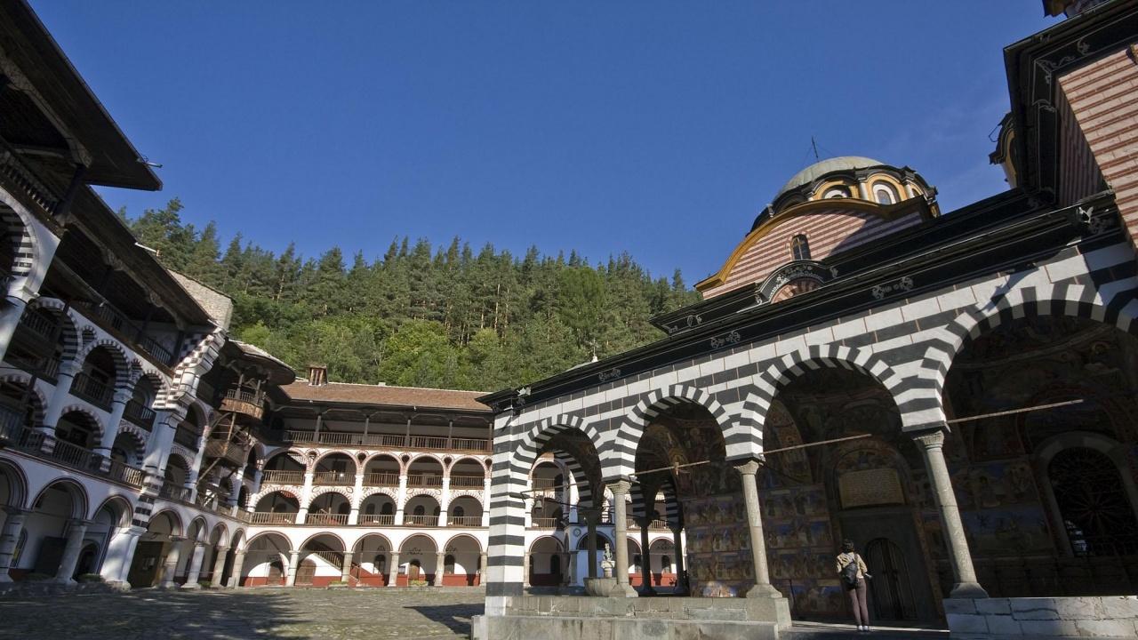 Рилският манастир поиска и получи 240 хил. лева