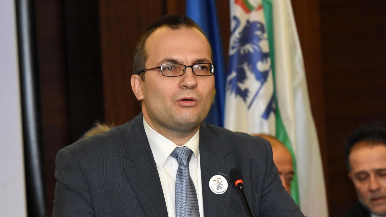 Мартин Димитров: Очаквам оставки в ЦИК, заради провала с машинното гласуване