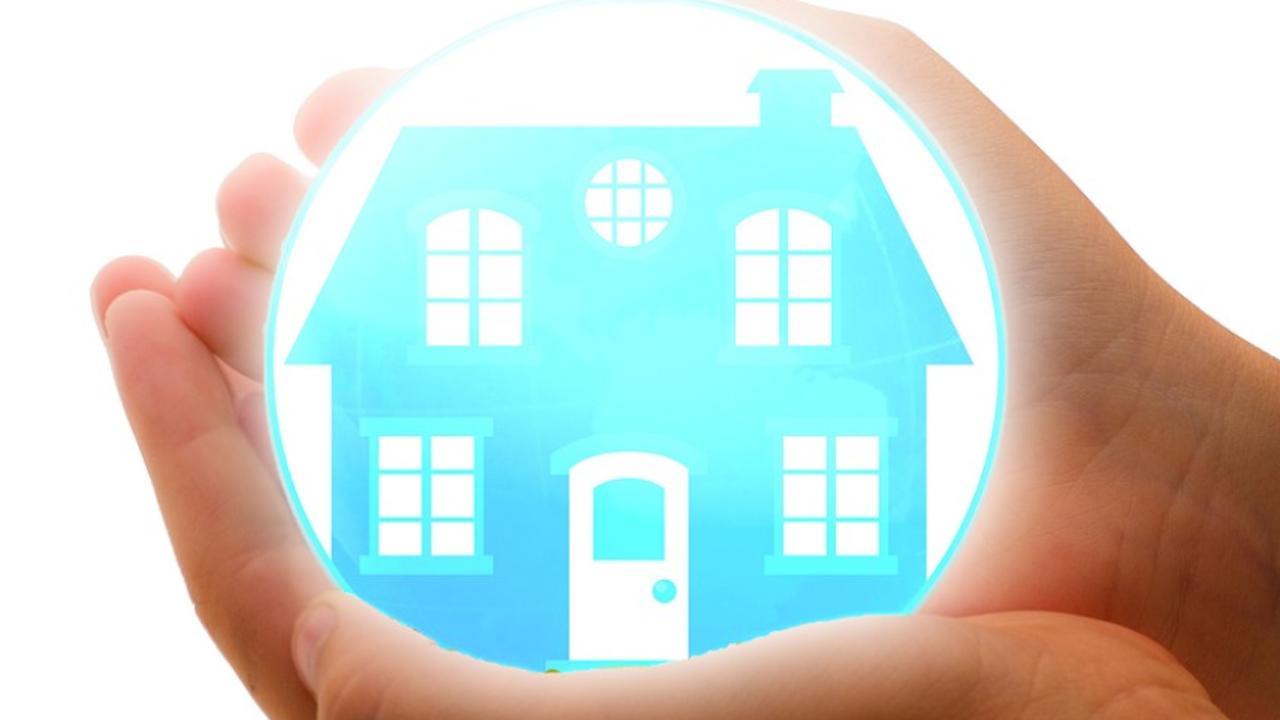 Застраховките на дома се увеличават значително през 2020 г.