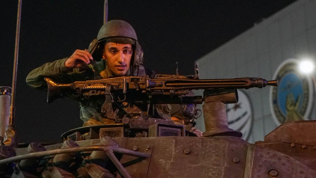 Турция осъди гвардейци – пучисти
