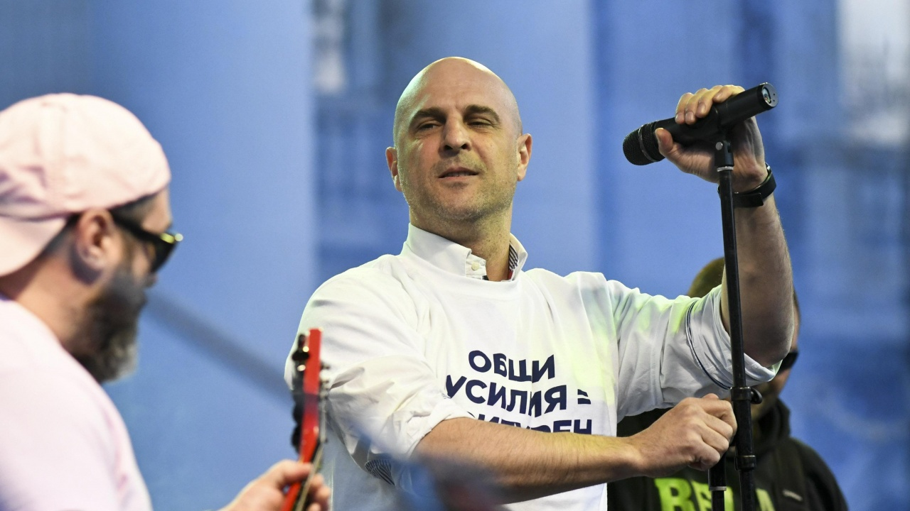 Светльо Витков към Слави: За пръв път виждам победител да се крие