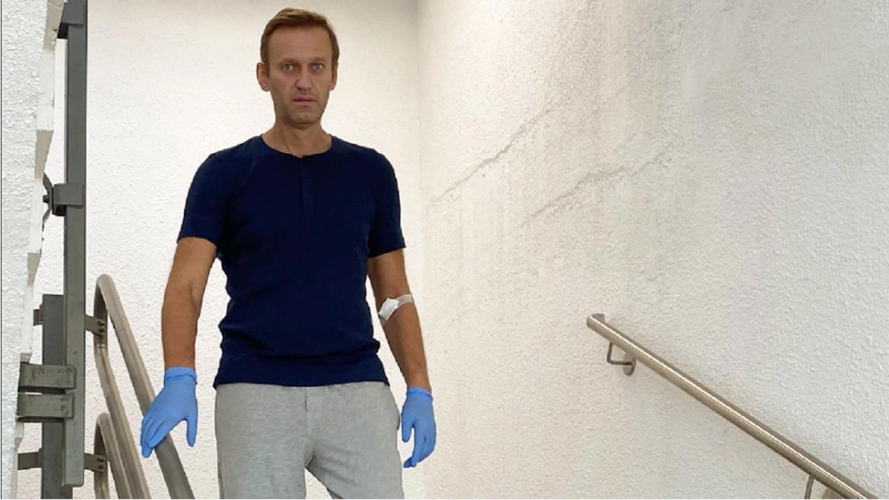 Адвокат на Навални: Клиентът ми има двойна херния