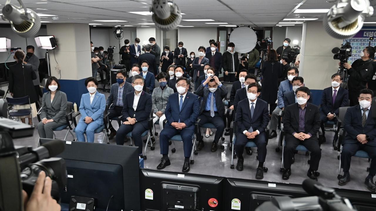 Поражение за управляващата партия в Южна Корея на местни избори