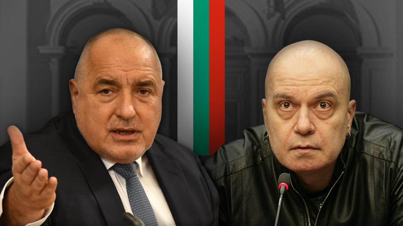 Проф. Росен Стоянов: Борисов говори, тактиката на Слави е да мълчи