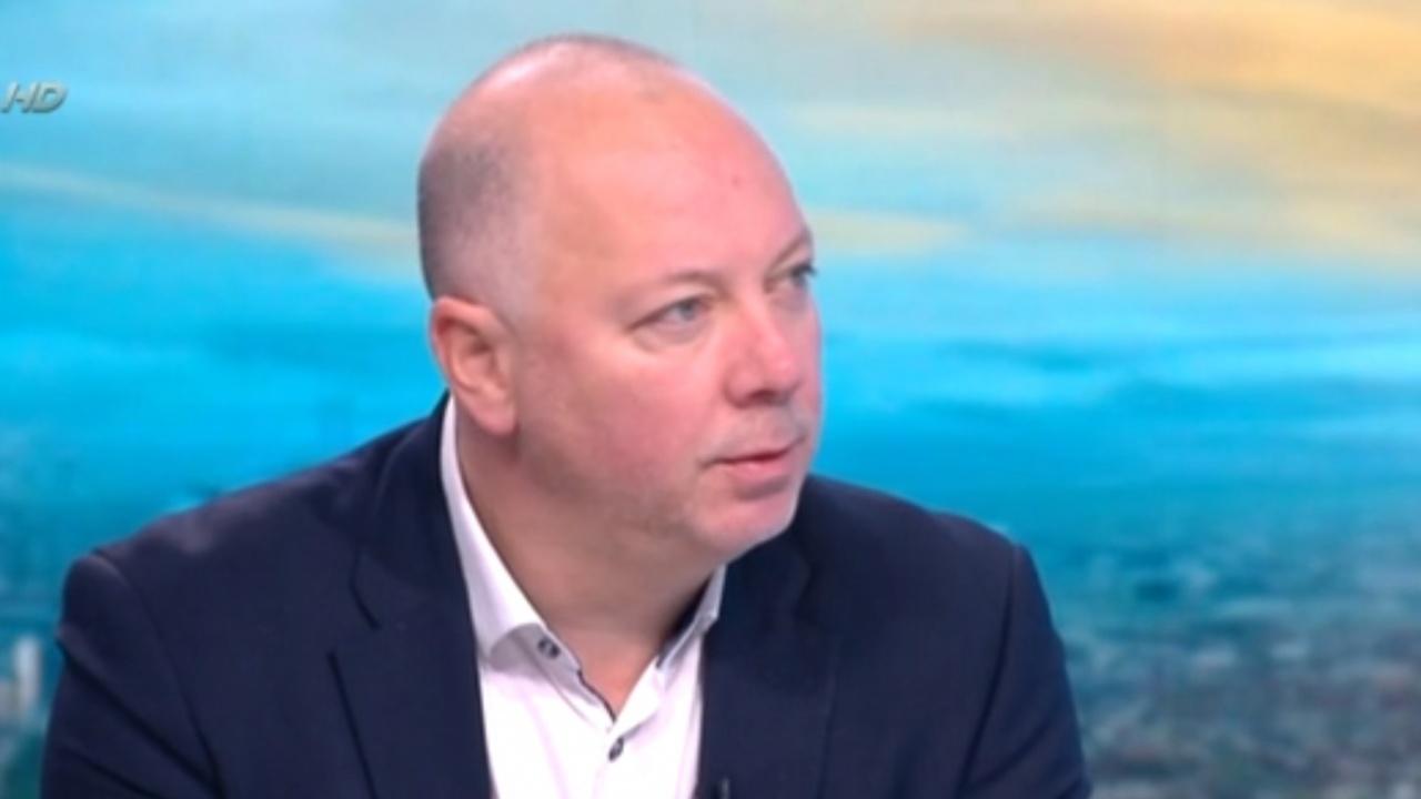 Росен Желязков: ГЕРБ дава подкрепа, но не на всяка цена и не за всичко