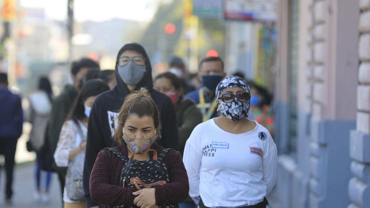 Пети здравен министър от началото на пандемията в Еквадор