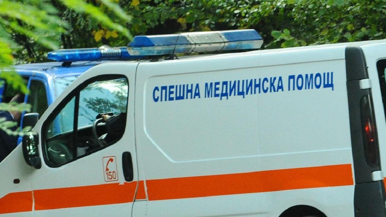 Мъж загина в центъра на Бургас, глътнал си езика