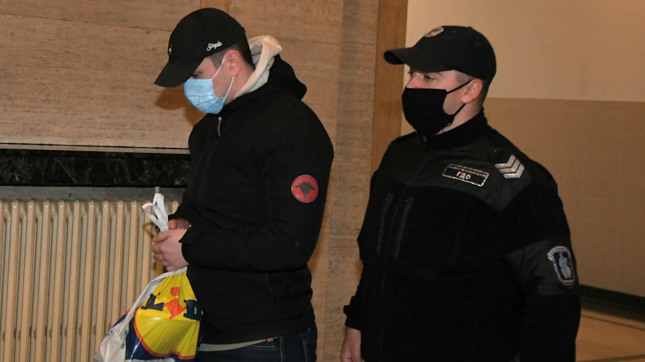СГС отложи делото срещу Кристиан Николов, обвинен за смъртта на Милен Цветков