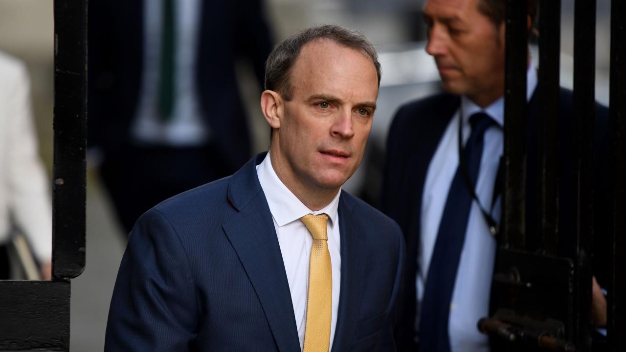 Лондон осъди тормоза на хунтата в Мианма над посланика й във Великобритания