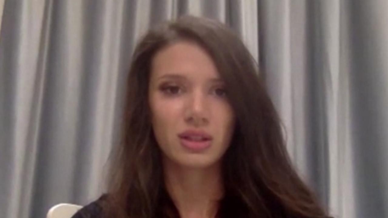 Българка обвинява холивудския актьор Арми Хамър в изнасилване