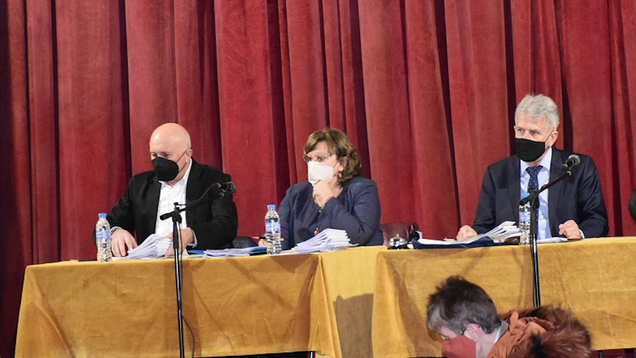 В Ловеч приеха серия от мерки за преодоляване на икономическите последствия от пандемията