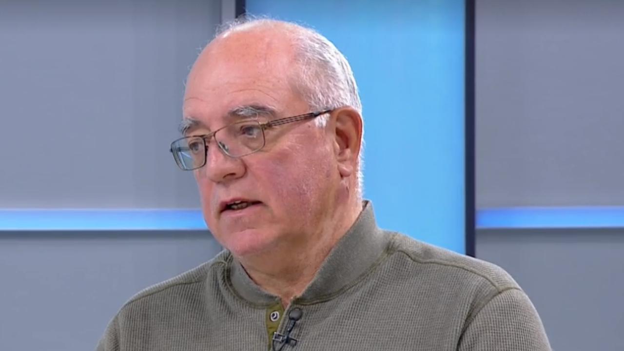 Кънчо Стойчев: Президентът има инициативата, може да има игра между Трифонов и Радев