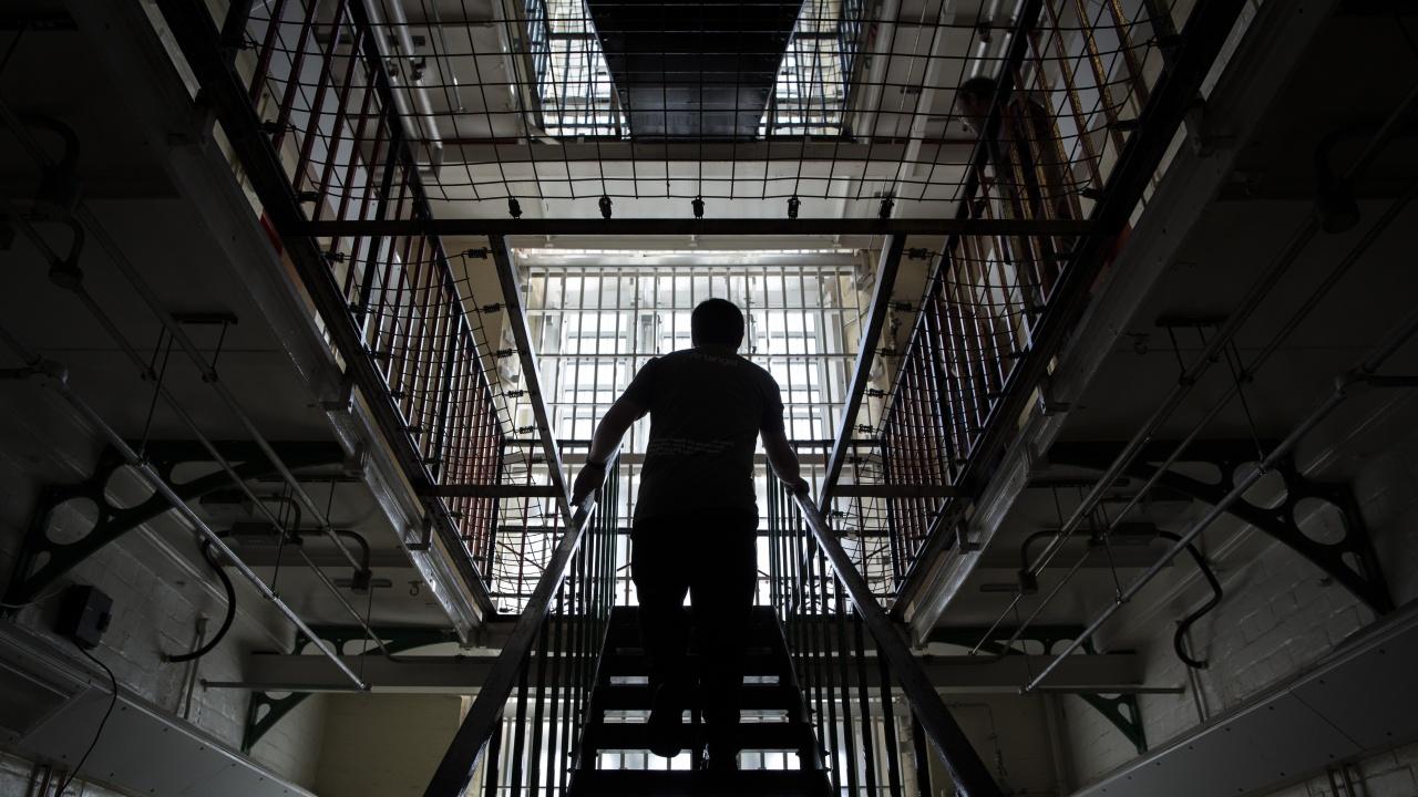 Съветът на Европа отбелязва, че има спад в процента на лишените от свобода