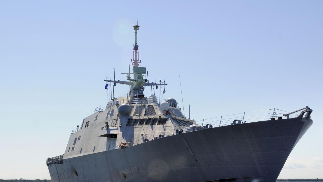 CNN: САЩ изпращат военни кораби в Черно море на фона на концентрацията на руски сили по границата на Украйна
