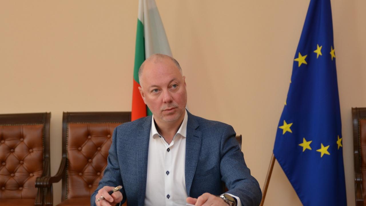 Приход от 660 млн. лева в държавния бюджет гарантира концесията на Летище София