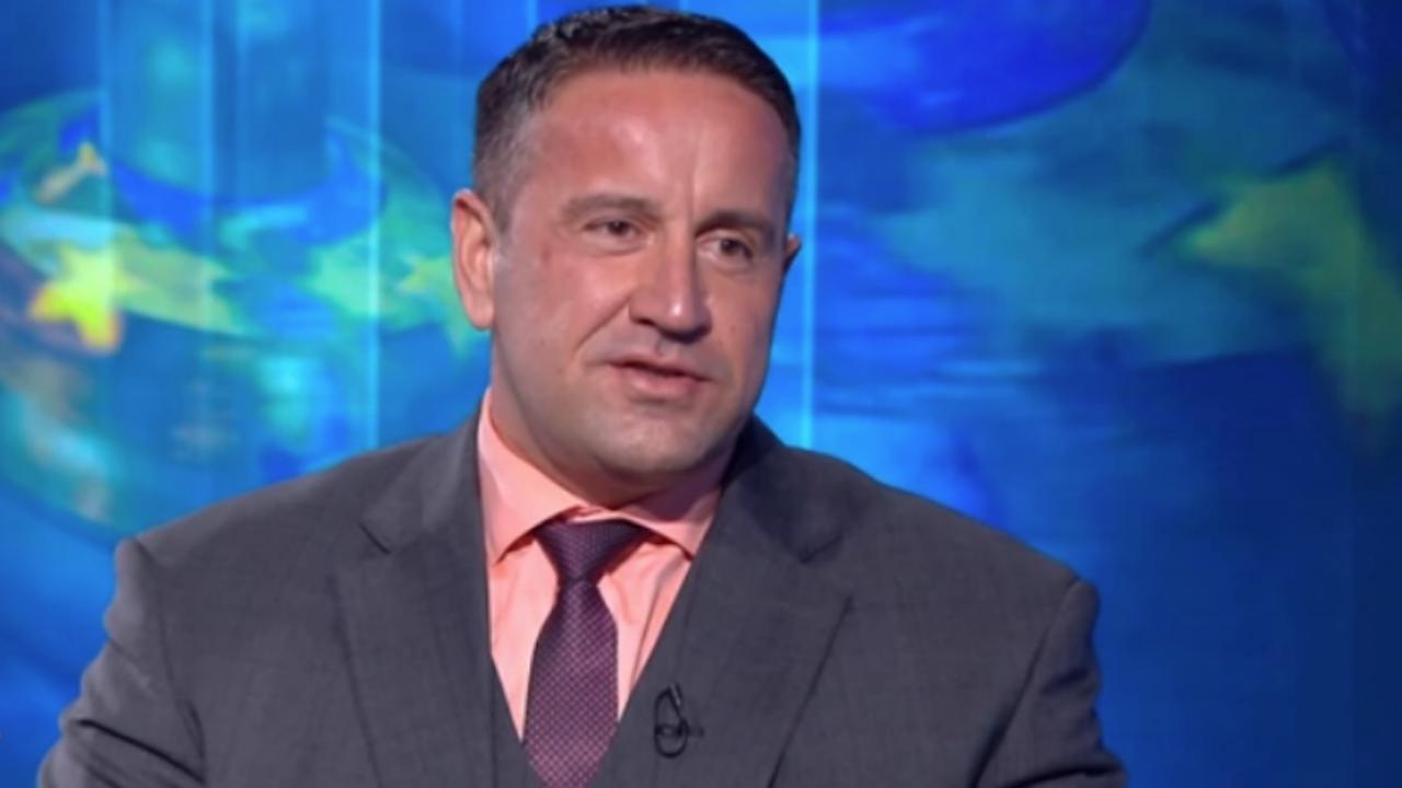 Харизанов разкри какви рискове крият едно служебно правителство и нови избори