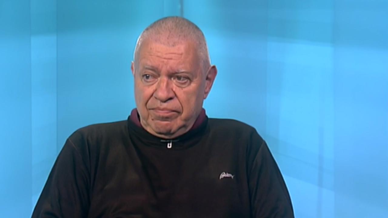 Проф. Константинов: България влиза във война, престъпление е да нямаме правителство
