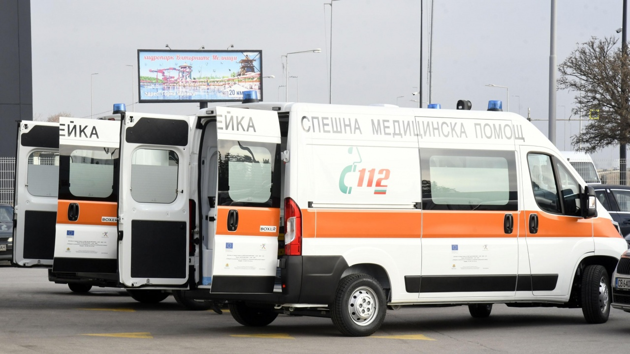 Ето какво правят хората, за да се доберат до линейка в София