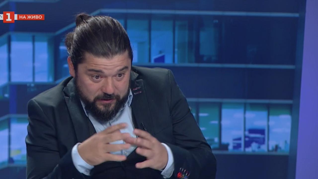 Политолог: Борисов е аналогов популист, Слави е популистът на дигиталното поколение