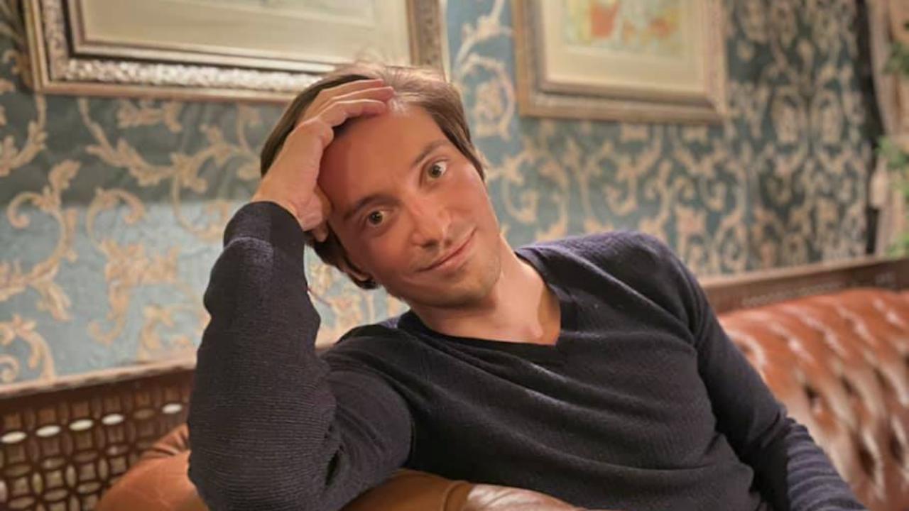 """Проговори Румен Чолаков, сочен за премиер на """"Има такъв народ"""""""