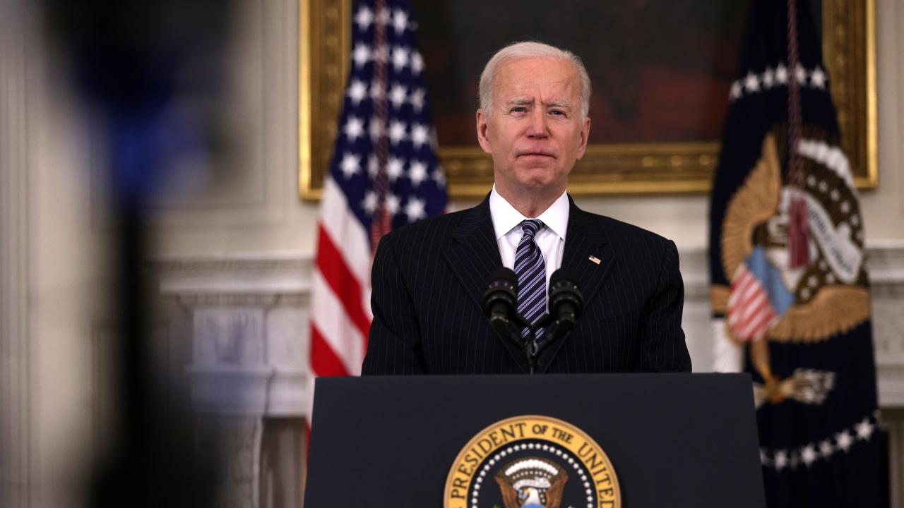 САЩ започнаха консултации със съюзниците си за Украйна