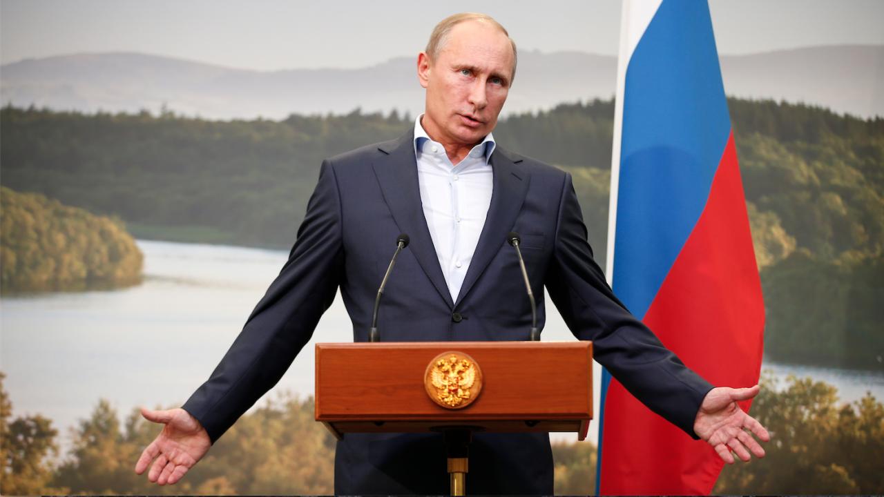Путин още не е получил втора доза от ваксината срещу коронавируса