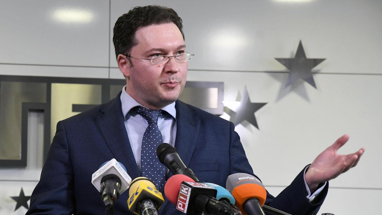 Даниел Митов категоричен: ГЕРБ трябва сериозно да се опита да състави правителство