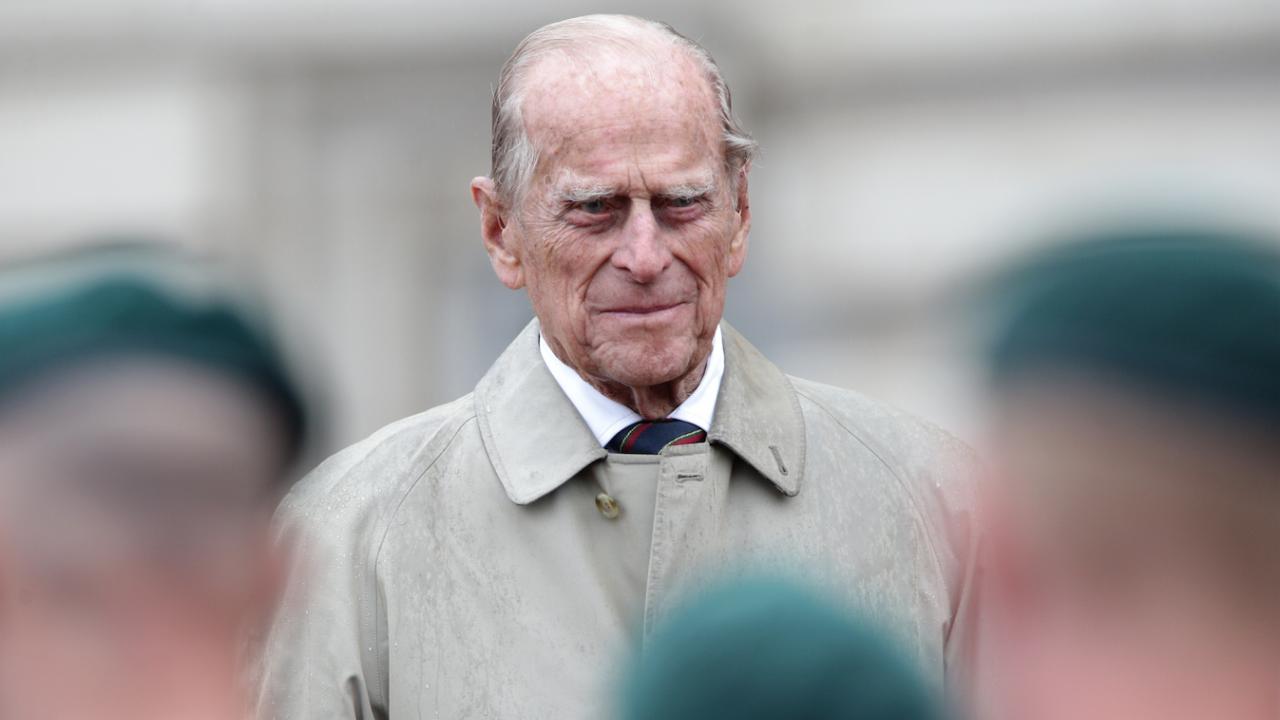 Погребват принц Филип на 17 април в тесен кръг