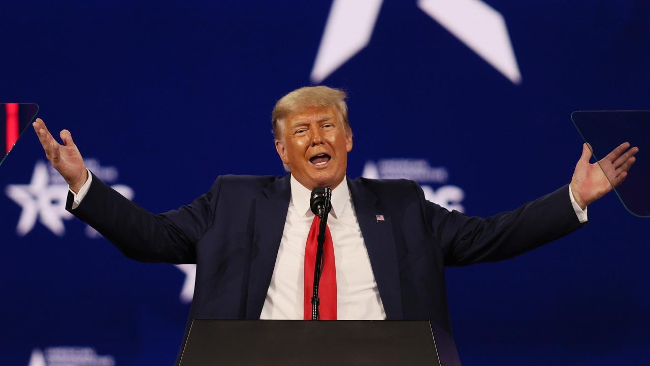 Тръмп с обещание към Републиканската партия