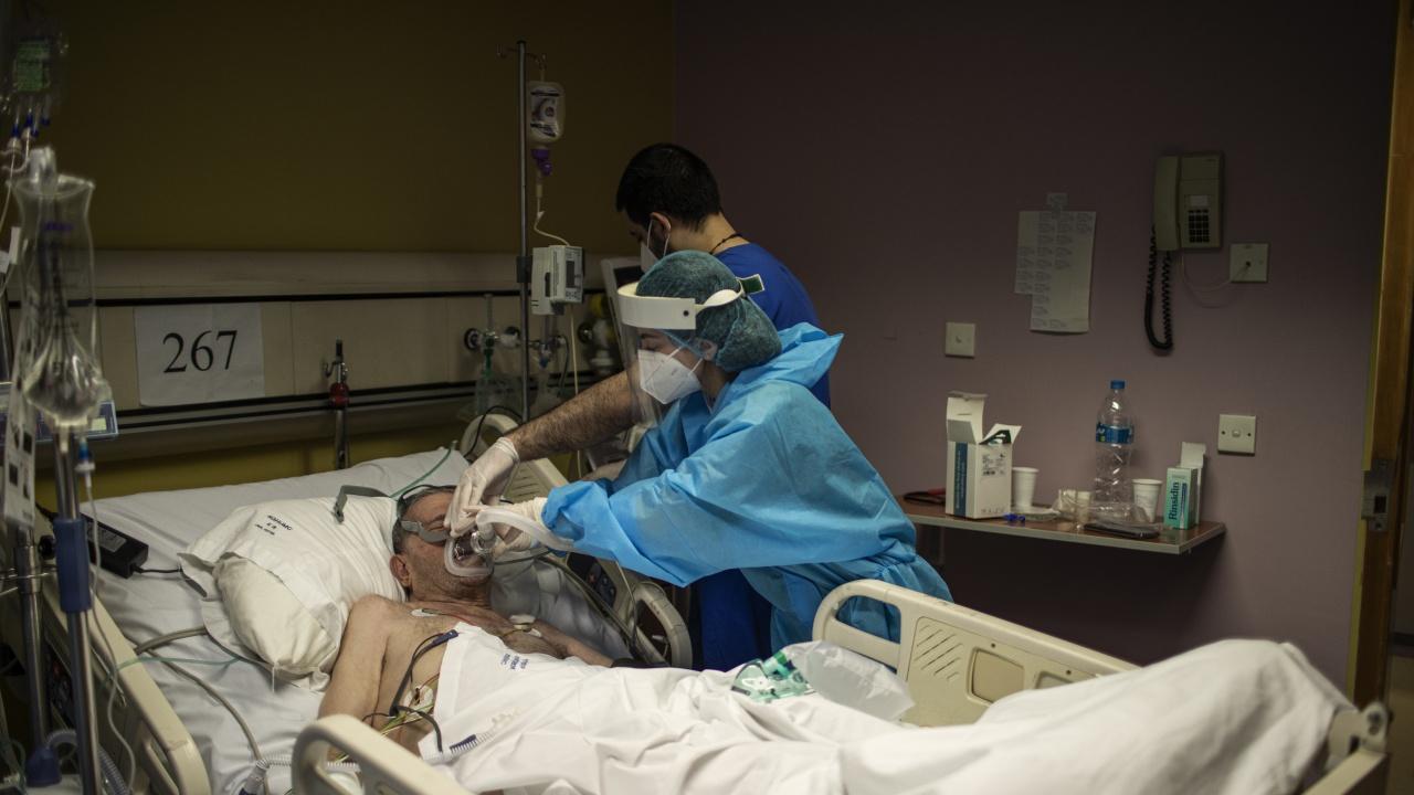 Д-р Делиева: Ходът на коронавируса е непредвидим