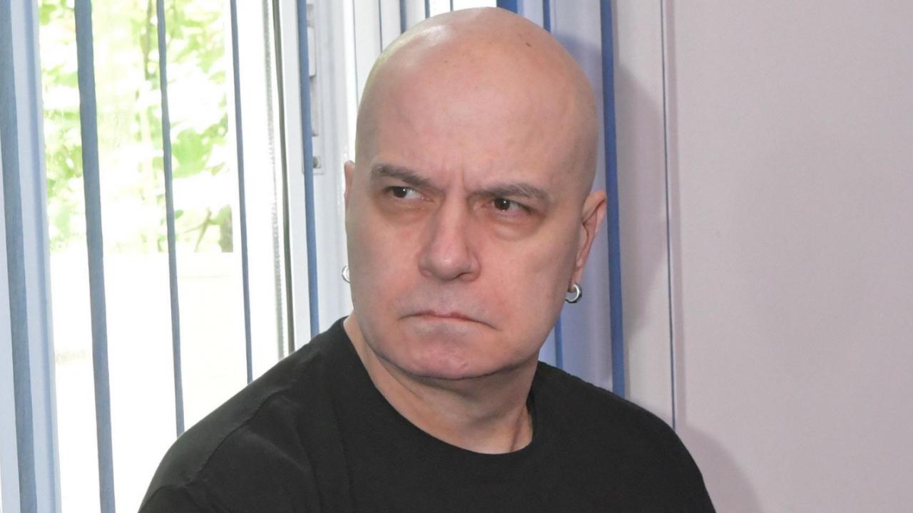 Георги Марков: Птичка е кацнала на рамото на Слави Трифонов