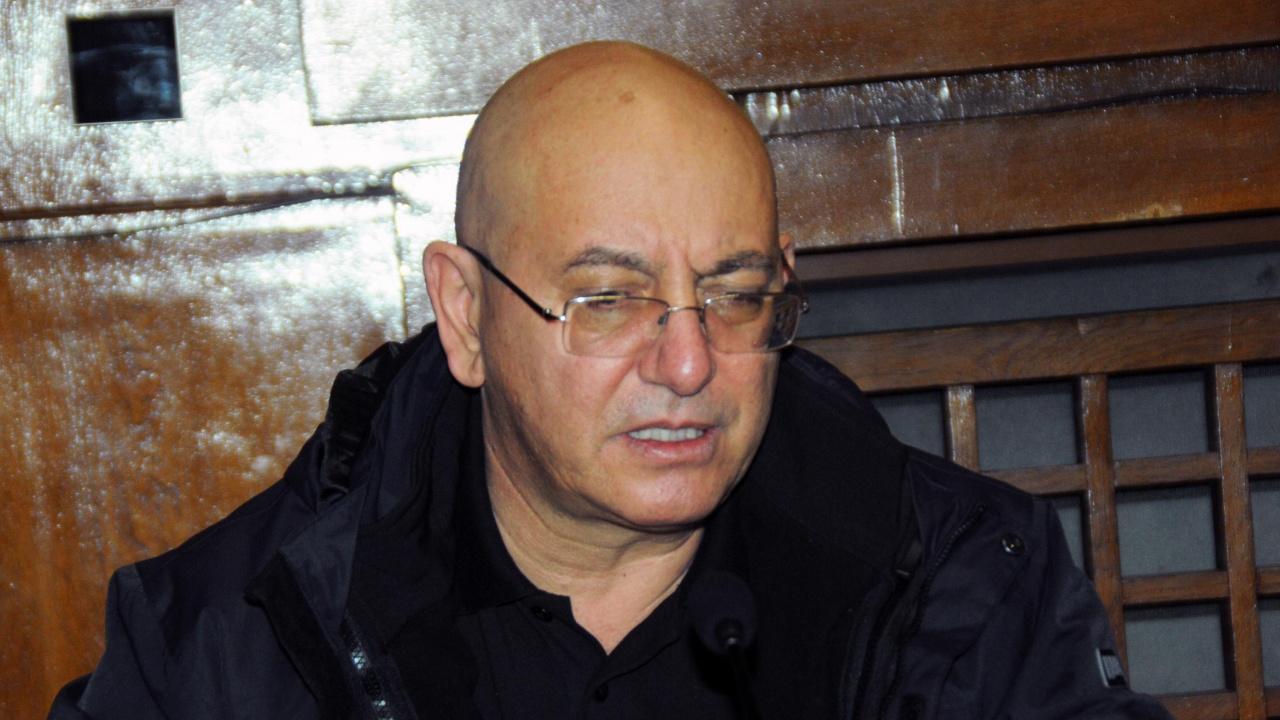 Емил Димитров: Осем язовира преливат, никой от тях не е опасен