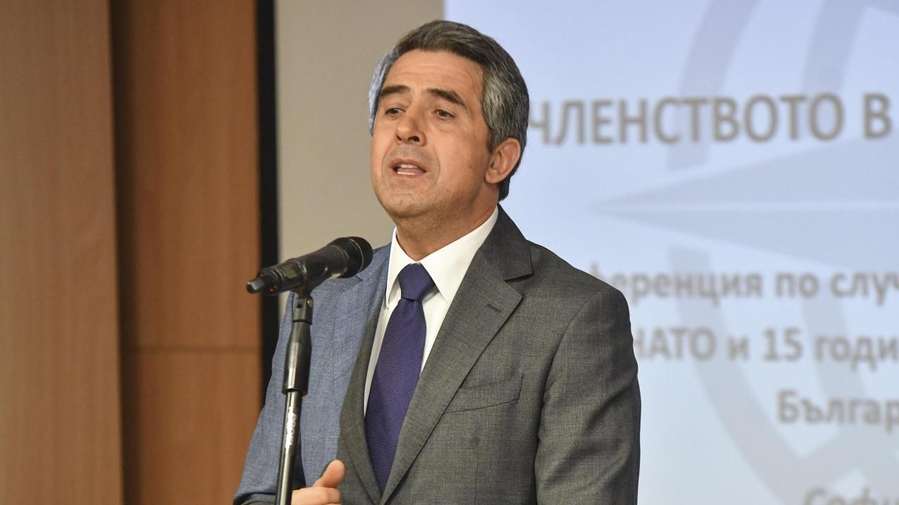 Плевнелиев: Борисов е подготвил изненада следващите седмици
