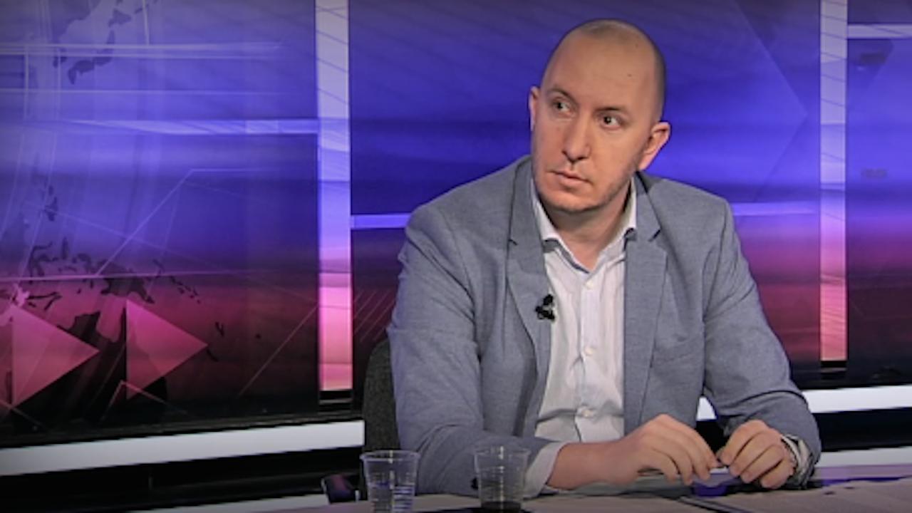 Михаил Кръстев с прогноза: Икономическата криза тепърва ще се разгръща