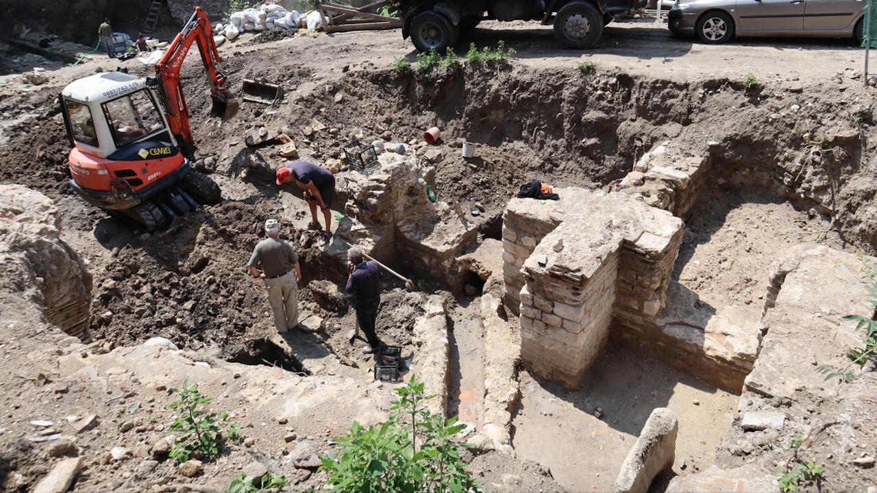 Започнаха археологическите разкопки по бъдещото трасе на пътя от Видин до Ботевград