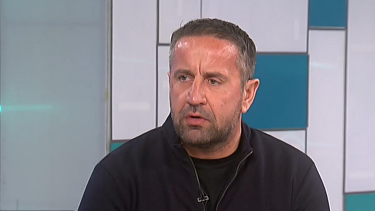 Харизанов разкри какво са си казали с Борисов след изборите и обяви: Чакаме да видим политиката на Слави