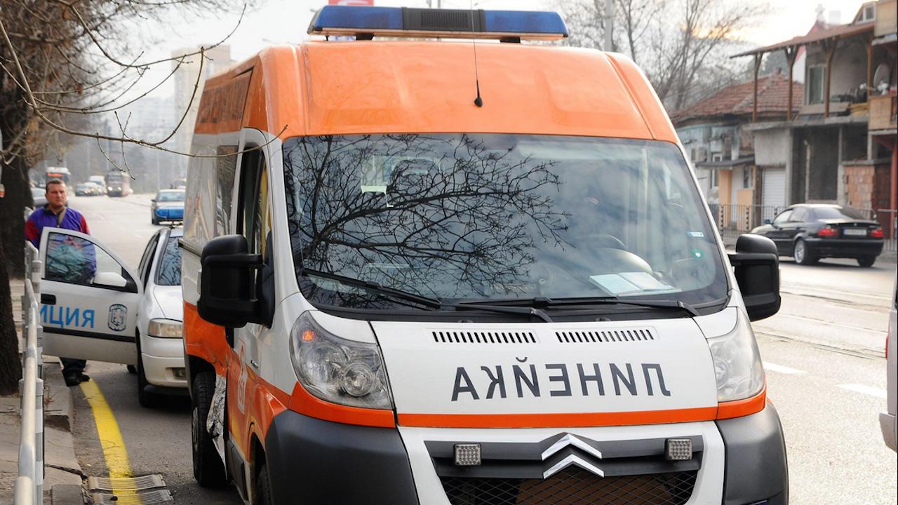 25-годишен се самоуби, скачайки от 5-ия етаж в Пловдив