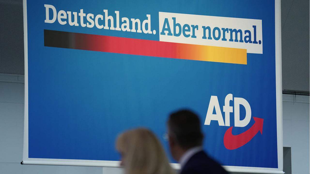"""Конгресът на """"Алтернатива за Германия"""" поиска страната да напусне ЕС"""