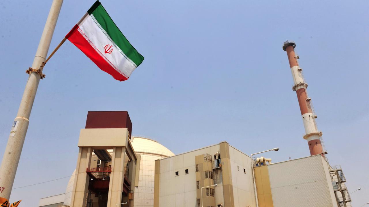 Иран за аварията в ядрения обект: Терористичен акт
