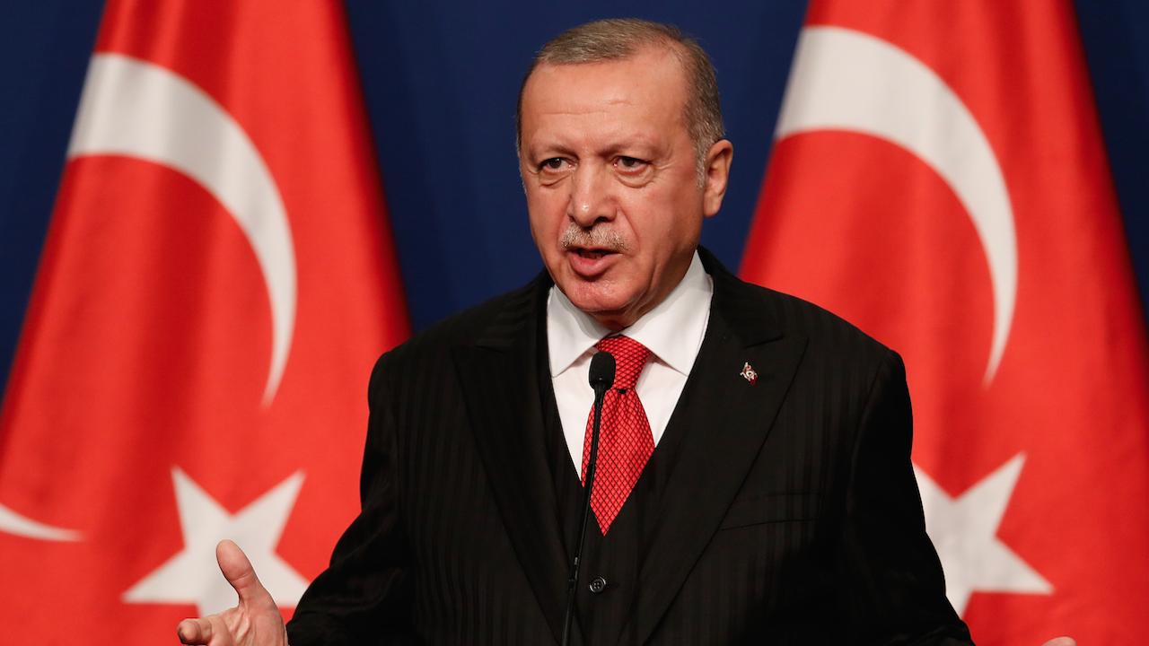 """Франция: """"Дивангейт"""" е капан, заложен от Турция"""