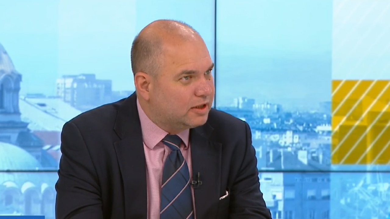 """""""Демократична България"""" са готови да реализират мандат, но при определени условия"""