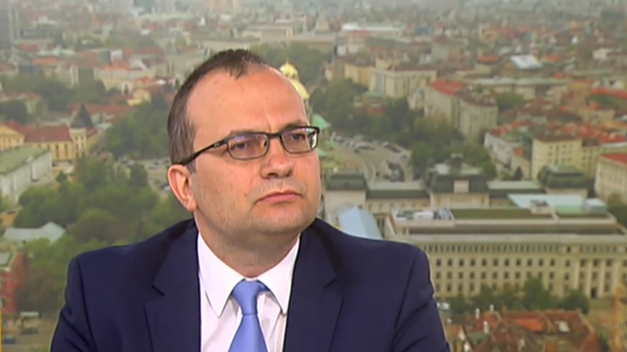 Мартин Димитров: Без реформи в България нищо няма да се промени