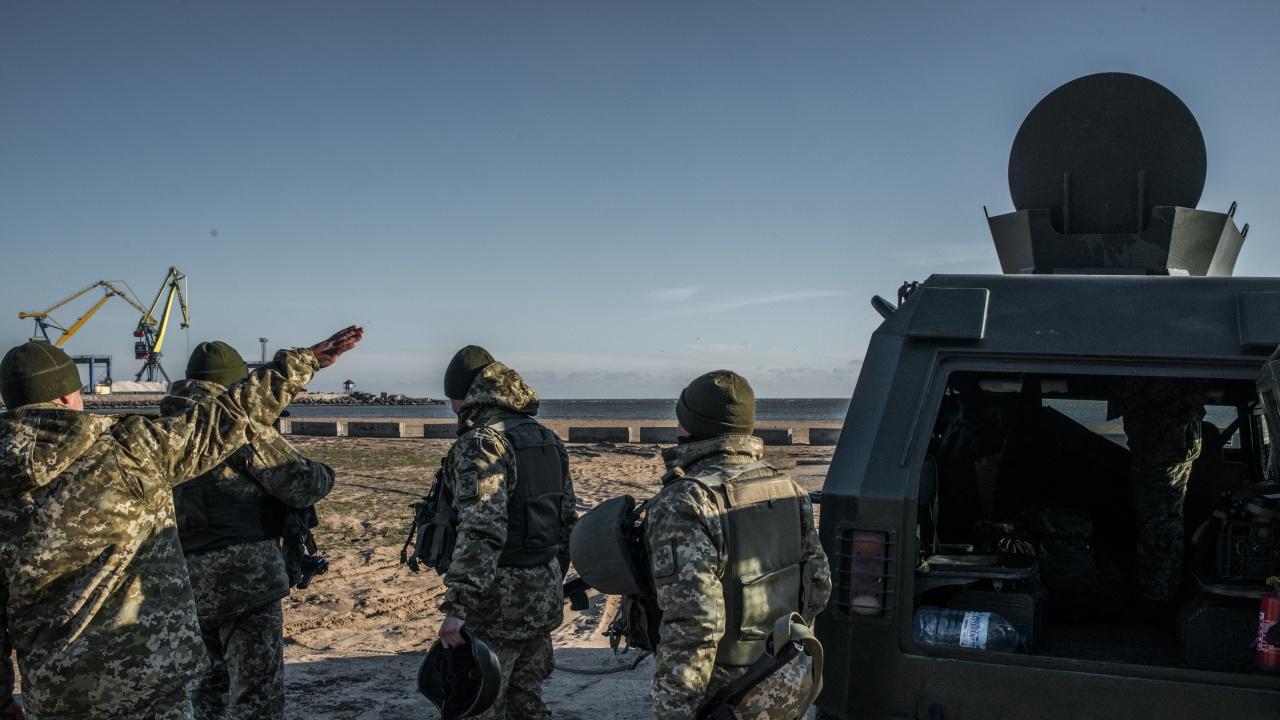 Експерт: Украйна и Русия имат готовност за война